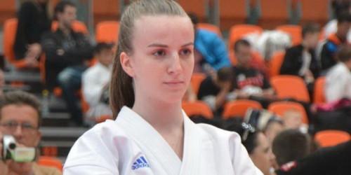 karate a