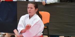 karate b