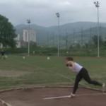 atletika koplje