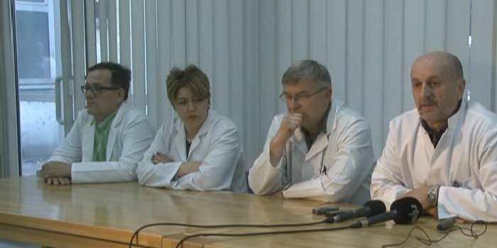 doktori pres maj
