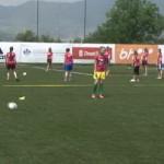 nogomet mladi a