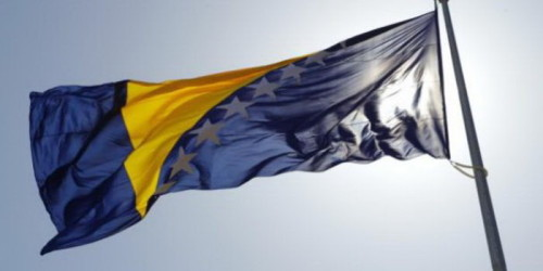 zastava bih