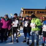 skijanje a