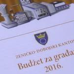 budžet b