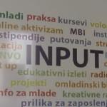input c
