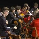 koncert c