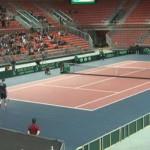 tenis b