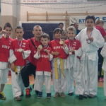 taekwondo zenica b
